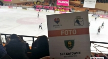 GKS Katowice - GKS Tychy. 2017-02-26
